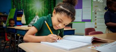 Reopening: Moving Toward More Equitable Schools
