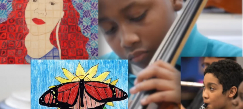 Teaching in and through the Arts—Three School Case Studies