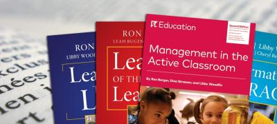 Read: Management in the Active Classroom