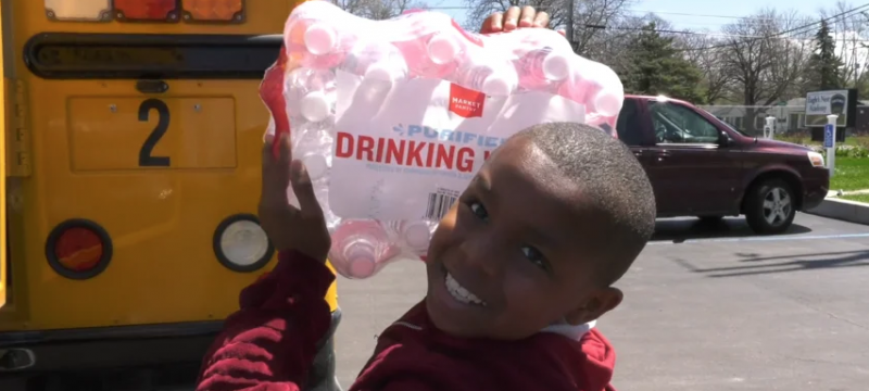 Better World Day in Flint, Michigan: A Catalyst for Contribution