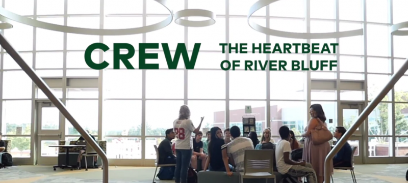 Crew: The Heartbeat of River Bluff