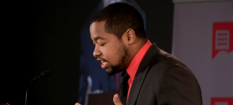 Student Keynote (Edward Brown) - EL Education 2015 National Conference in San Diego