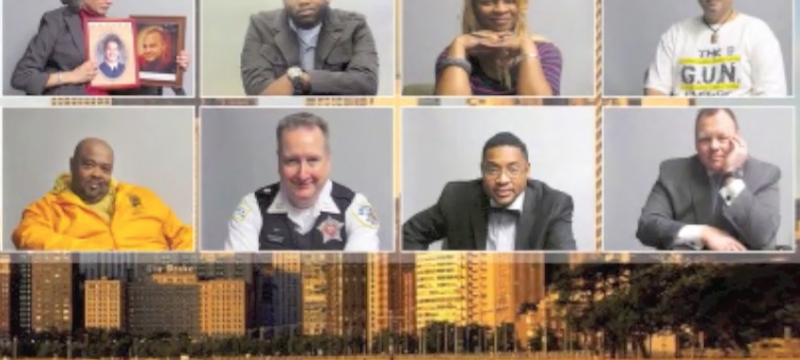 Peacekeepers of Chicago: Illuminating Standards Video Series