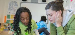 Two Rivers Public Charter School Hosts Adult Expedition to Bridge Differences