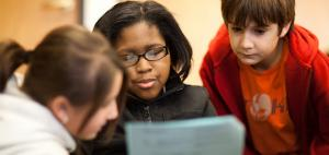 EL Education Partners with Open Up Resources to Offer  its Highly-Rated OER English Language Arts Curriculum