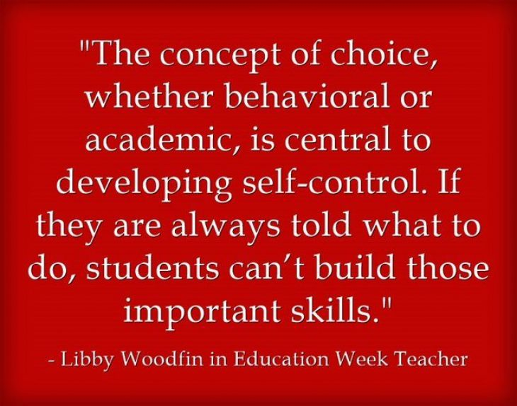 Libby Woodfin Quote