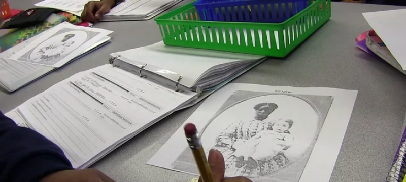 Analyzing Perspectives through Primary Sources, Part 2