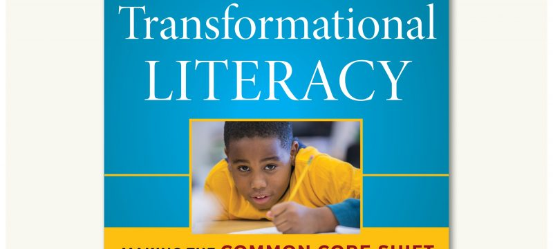 Transformational Literacy Videos