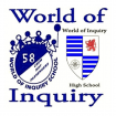 World of Inquiry School No. 58